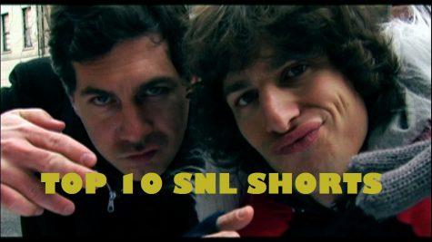 Top 10: Saturday Night Live shorts