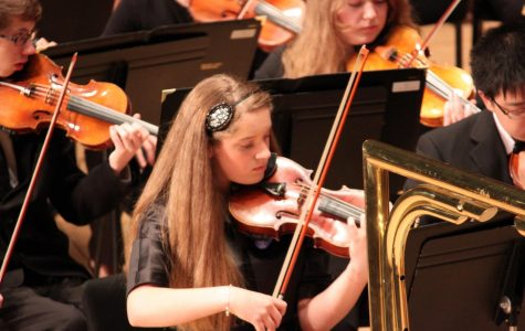 Love of performance and dedication to hard work motivates young musician