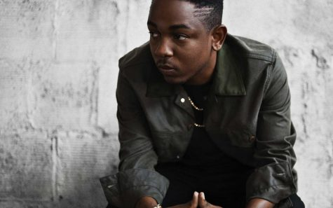"""Podcast: Kendrick Lamar's """"To Pimp a Butterfly:"""" a personal & emotional anecdote"""