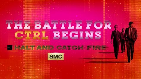 """AMC's """"Halt and Catch Fire"""" is electric & captivating"""
