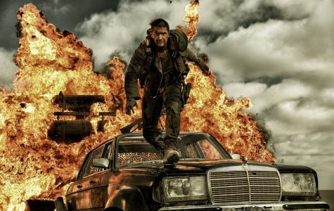 Podcast   Mad Max: Fury Road