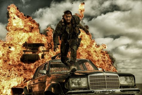 Podcast | Mad Max: Fury Road