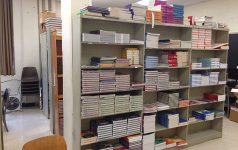 Sophomore reflects on bookstore job experience