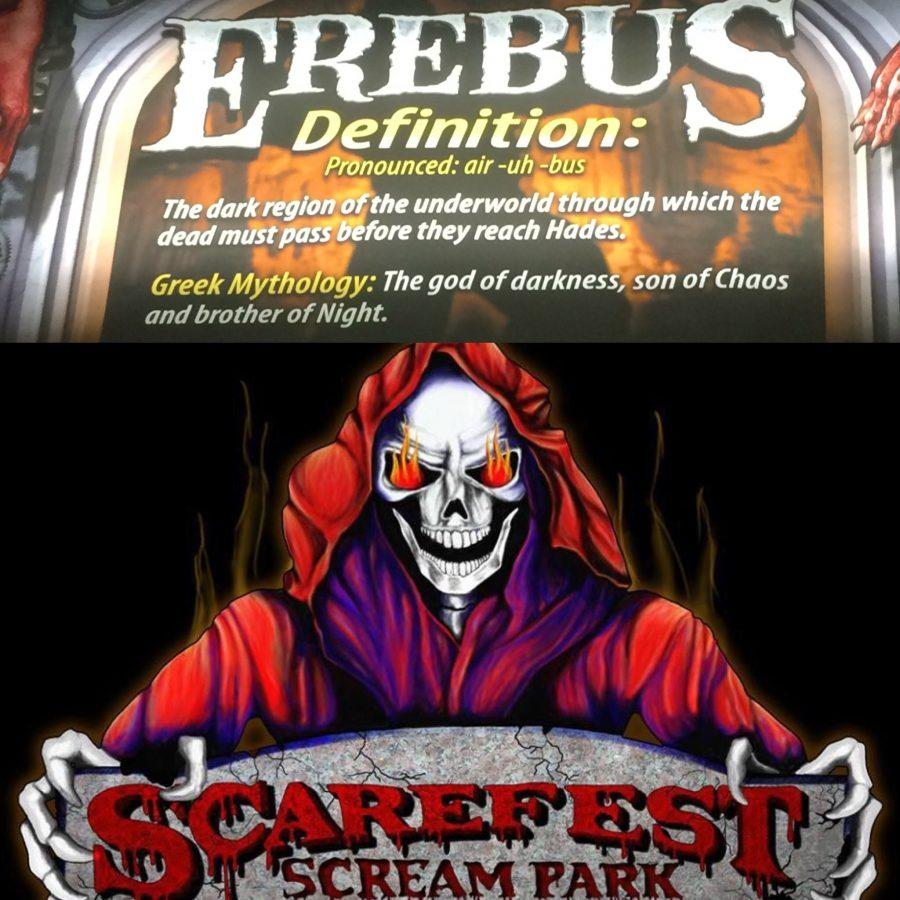 Photos+courtesy+of+Jessica+Whitney+%2716+%28top%29+and+the+Scarefest+Scream+Park+official+Facebook+page+%28bottom%29