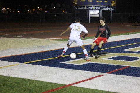 Boys soccer defeats Roseville, advances in playoffs