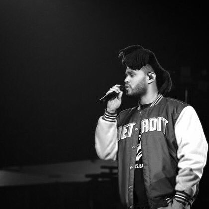 The Weeknd Concert Review