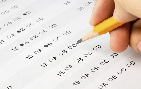 Throwing away grades could lead to new education system