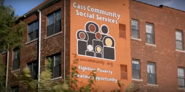Cass Community Social Services is one of many charities to help out at over the holiday break.  Listed below are the contact numbers for several of these organizations.