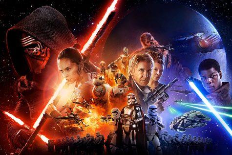 My view: Star Wars movie watch marathon
