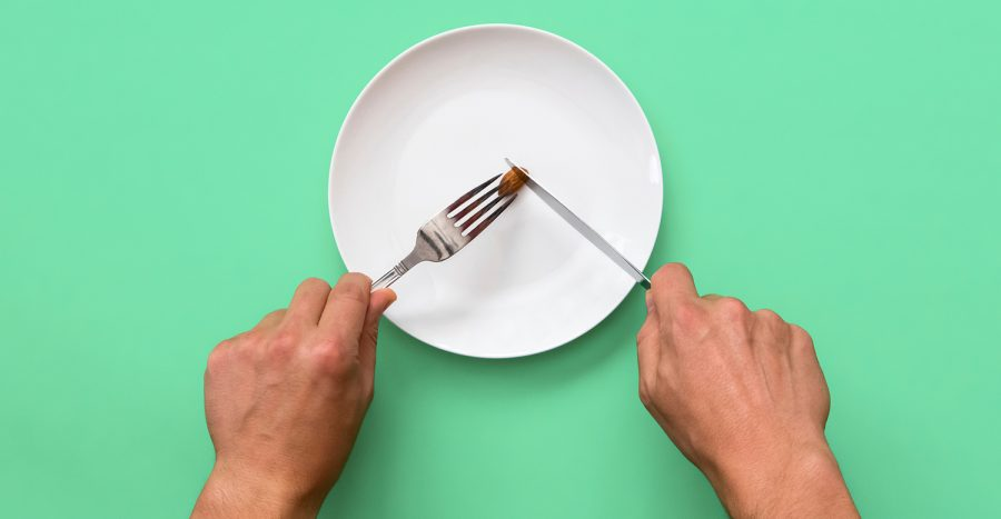 Eating disorders are  serious and often fatal illnesses that cause severe disturbances to a person's eating behaviors. Obsessions with food, body weight, and shape may also signal an eating disorder. Common eating disorders include anorexia nervosa, bulimia nervosa, and binge-eating disorder.