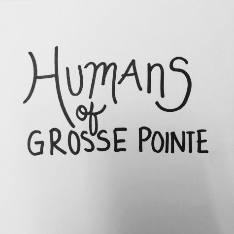 Humans of Grosse Pointe