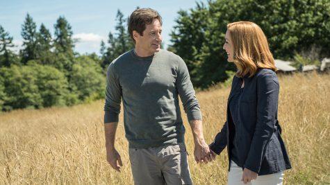 """The X-Files"" revamp worthy of preceding cult-classic era"
