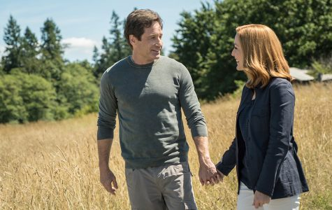"""The X-Files"" revamp worthy of preceding cult-classic era"