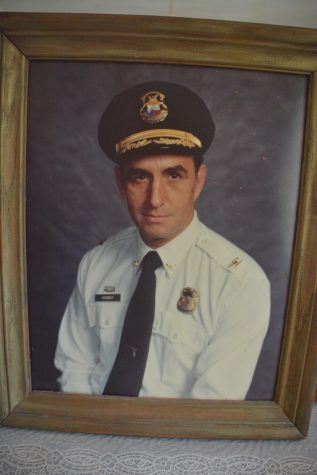 Humans of Grosse Pointe: Bruce Kennedy, former Detroit police officer