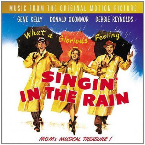 """Review: """"Singin' in the Rain"""" at G.P. War Memorial"""