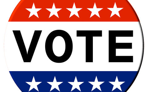 As Deadline Approaches, Remember to Register to Vote