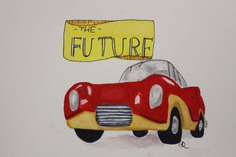 Illustration by Grace Reyes '19