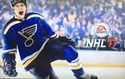 Success in the franchise of hockey video games: NHL 17
