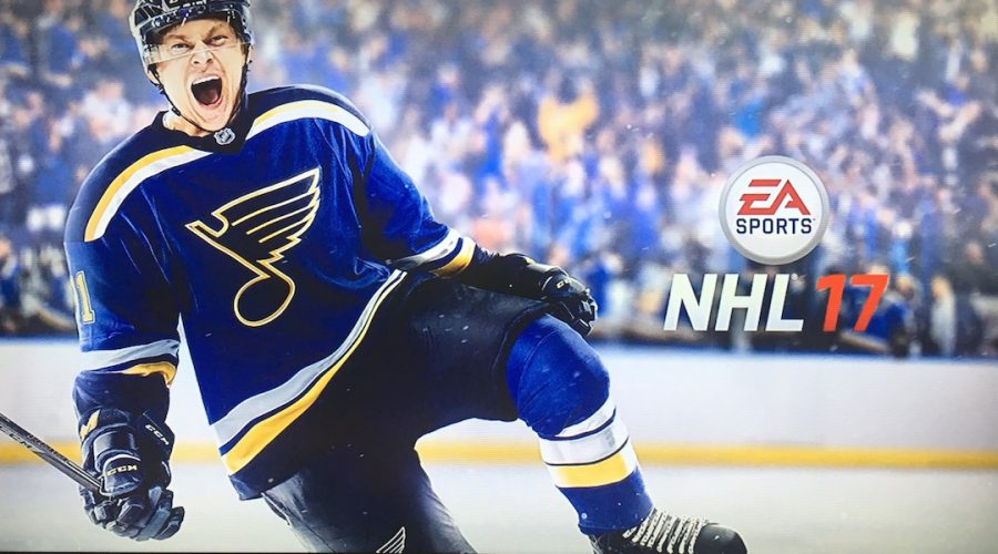 Success In The Franchise Of Hockey Video Games Nhl 17 The Tower Pulse
