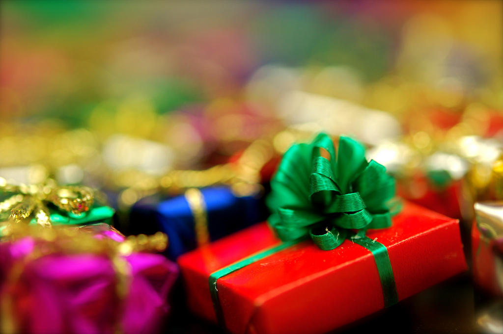 There are lots of options to buy gifts for everyone on your list. A few ideas about how to buy for your nerdier friends are below.