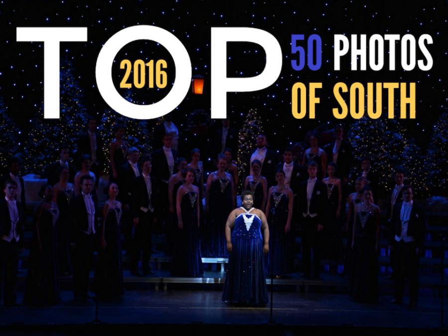 Top 50 Photos of South