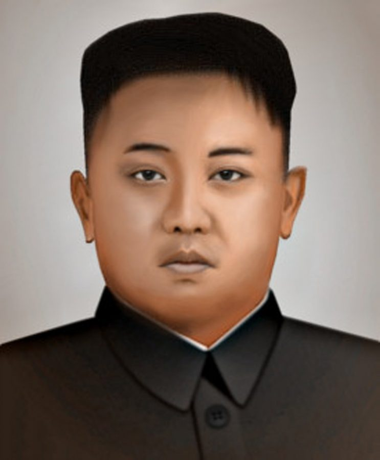 Kim+Jong-Un+has+said+that+North+Korea+is+ready+to+fire+nuclear+missiles+at+the+U.S.+at+any+time.+President-elect+Donald+Trump+is+responding+to+this.