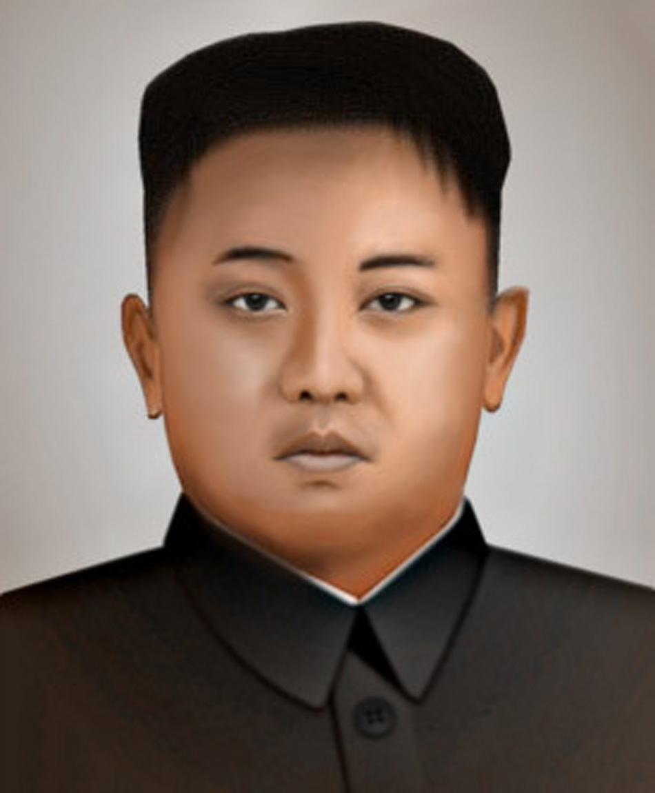 Kim Jong-Un has said that North Korea is ready to fire nuclear missiles at the U.S. at any time. President-elect Donald Trump is responding to this.