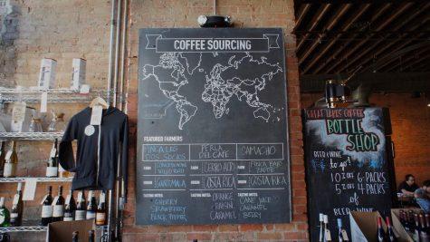 Best Coffee Shops in Detroit