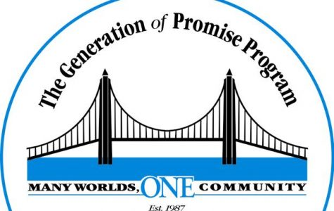Generation of Promise provides exchange of ideas and hope