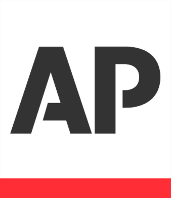 The Associated Press logo. Photo from Creative Commons.