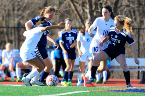 Girls varsity soccer season begins soon