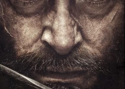 """""""Logan"""" review"""