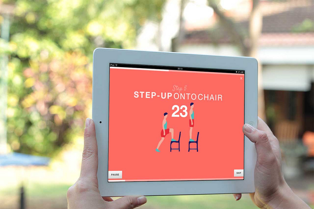 The+7-Minute+Workout+for+Busy+Professionals+%28Apps%29+by+Amit+Agarwal+is+licensed+under+CC+BY+2.0