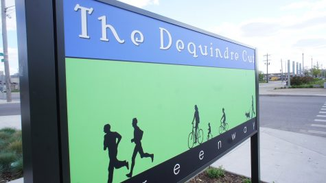 Review: Dequindre Cut Greenway