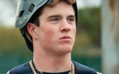 Q&A with Conor McKenna, a varsity baseball player
