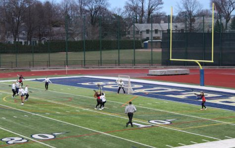 Crossed: The differences between boys and girls lacrosse