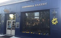 Cornwall Bakery: Small Town Grosse Pointe