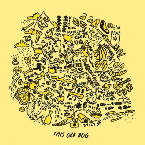 """""""This Old Dog"""" album review"""