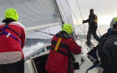 Ready; set; sail