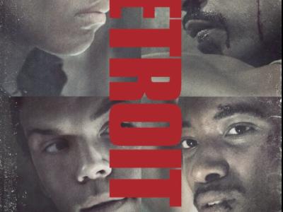 """Detroit"" movie review"
