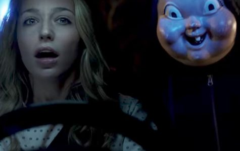 """Happy Death Day"" is an 'okay' movie"