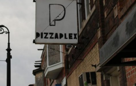 PizzaPlex is a new restaurant in the heart of Mexican Town, where diners can find a variety of artisan pizzas.