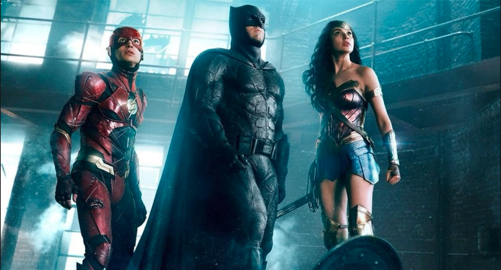 Justice+League%2C+starring+Ben+Affleck+and+Gal+Gadot%2C++was+released+to+theatres+on+Nov.+17.+Photo+courtesy+of+Creative+Commons.
