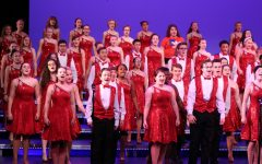 SING | South's choir amps up for multiple performances during the holiday season.