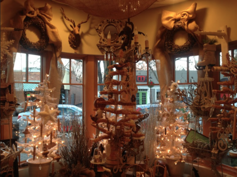Ideal locations in Grosse Pointe for holiday shopping