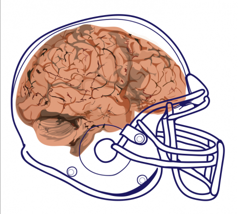 Blurred lines: With CTE injuries on the rise high school football is changing in America