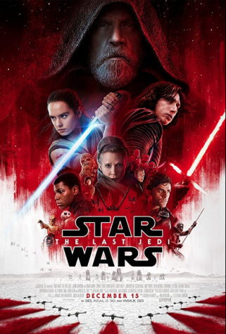 My view: Star Wars: The Last Jedi did not live up to the hype