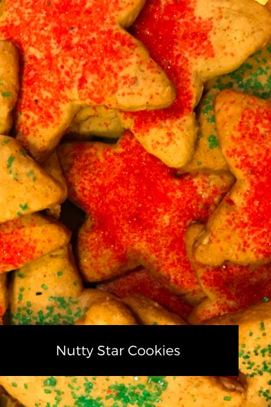 Scrumptious holiday cookies recipes
