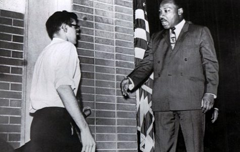 South alumni look back on the 1968 MLK visit to South