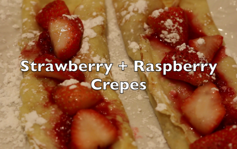 A breakfast essential: How to make crepes